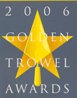 2006 Golden Trowel Awards