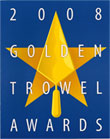 2008 Golden Trowel Awards