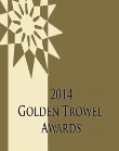 2014 Golden Trowel Awards