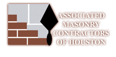 Associated Masonry Contractors of Houston Logo