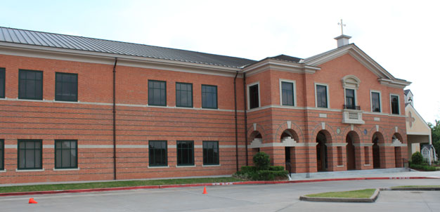 STC design by Associated Masonry Contractors of Houston